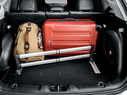 Gepäcktaschen, organizer, gepäcknetz für den kofferraum