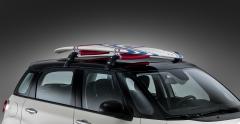 Surfbrett- oder Surfboardträger