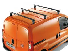 Stahl-Dachträger für Transporterdach