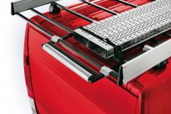 Laderolle für Dachgepäckträger für Fiat Professional Ducato