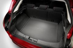Schutzwanne für den Kofferraum für Fiat Bravo