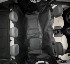Schutzabdeckung für die Rücksitze von Fiat und Fiat Professional