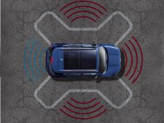 Autoalarm für Jeep Renegade und Compass