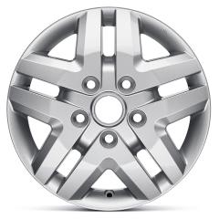 16 Zoll Leichtmetallfelge für Fiat Professional Ducato