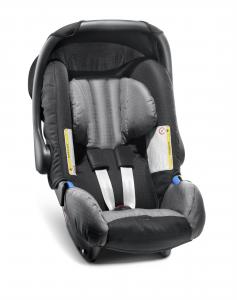 Baby Safe Plus Kindersitz