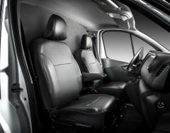 Premium Sitz-Schonbezüge für vorne für Van