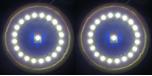 Satz LED-Lampen für die mittlere Deckenleuchte