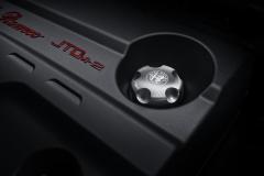 Motorölverschlussdeckel für Alfa Romeo 4C