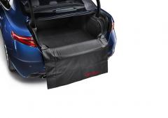 Weiche Kofferraummatte für Alfa Romeo