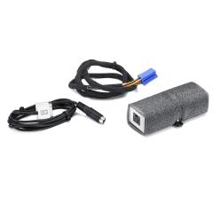 iPod-Anschlusskabel für Lancia Ypsilon