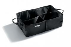 Aufbewahrungsbox für den Kofferraum für Jeep
