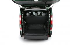 Schutz für den Laderaum des Transporters für Fiat Professional Talento