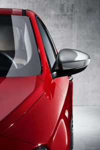 Verchromte Spiegelkappen für Fiat und Fiat Professional
