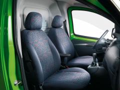 Vordere Sitz-Schonbezüge für Fiat und Fiat Professional