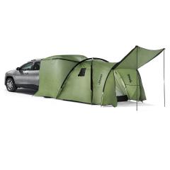Campingzelt für Jeep-Dach