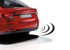 Diebstahlschutzsystem, Alarm mit Bewegungsmeldern für Fiat und Fiat Professional