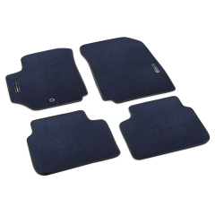 Velours-Fußmatten für Fiat Croma