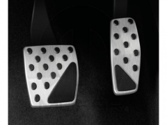 Brems- und Gaspedalsatz für Automatikgetriebe linkslenker