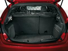 Trennnetz für den Transport von Tieren für Alfa Romeo Giulietta