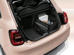 Faltbare Kofferraumbox