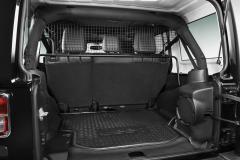 Oberen Netz für den Transport von Tieren