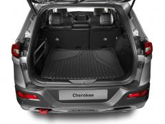 Schutzwanne für den Kofferraum für Jeep Cherokee