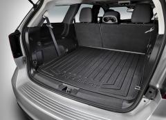Kofferraumschutz für Fiat Freemont
