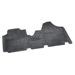 Gummi-Fußmatten für Fiat Professional Scudo