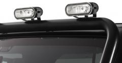 Offroad-Leuchtensatz für Lichtleiste