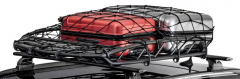 Abdecknetz für Autokorb