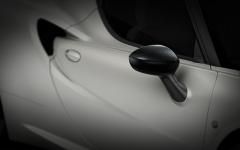 Außenspiegelkappen aus Carbonfasern für Alfa Romeo 4C