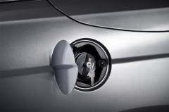 Tankdeckel mit Schlüssel für Lancia Flavia