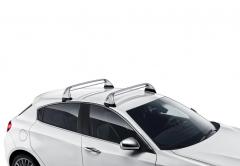 Dachträger aus Aluminium für Alfa Romeo Giulietta