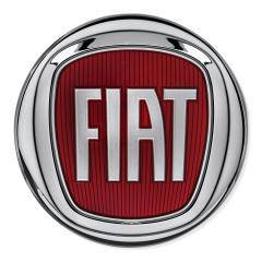 Fiat-Emblem für Fiat und Fiat Professional