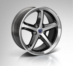 18 Zoll Leichtmetallfelge für Lancia Thema