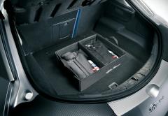 Aufbewahrungsbox für den Kofferraum für Alfa Romeo