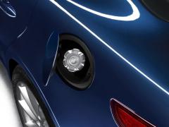 Tankdeckel aus Aluminium, Benzinversionen für Alfa Romeo