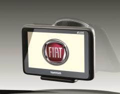 TomTom GO 1005 Fiat Edition Non Live für Fiat
