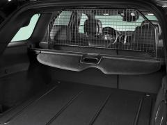 Trennnetz für den Transport von Tieren für Jeep Grand Cherokee