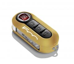 Schlüsselcover für Fiat 500L