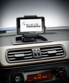 Navigationssystem Blue Me TomTom 2 Live