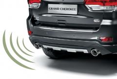 Parksensoren hinten für Jeep Grand Cherokee