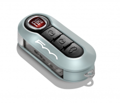 Schlüsselcover für Fiat