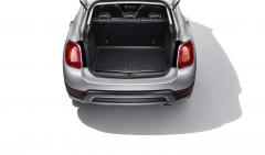 Schutzwanne für den Kofferraum für Fiat 500X