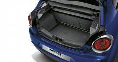 Schutzwanne für den Kofferraum für Alfa Romeo Mito