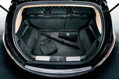 Schutzwanne für den Kofferraum für Lancia Delta