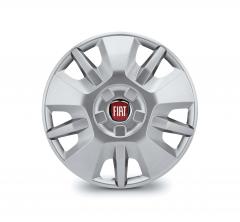 Satz 16''-Radkappen für Fiat Professional Ducato
