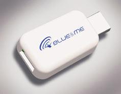 Adapter Media Player Blue Me für iPod und iPhone