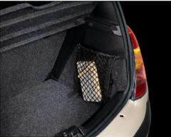 Ladungssicherungsnetz für den Kofferraum für Lancia Ypsilon