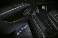 Innenbeleuchtung der vorderen Tür (Ausstiegsleuchten) für Alfa Romeo